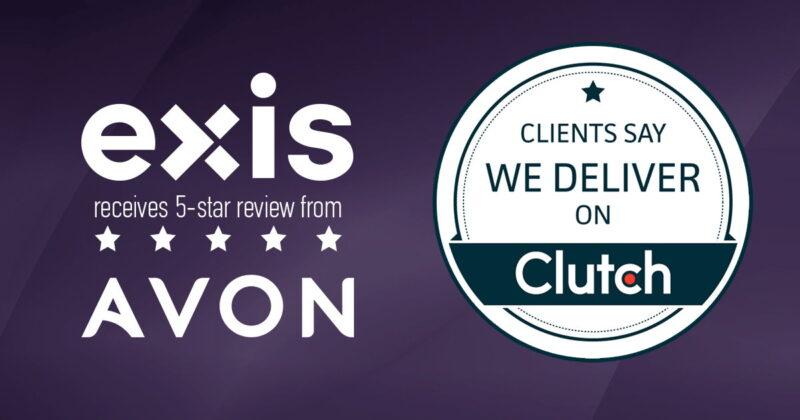 EXIS Clutch review - AVON Greece